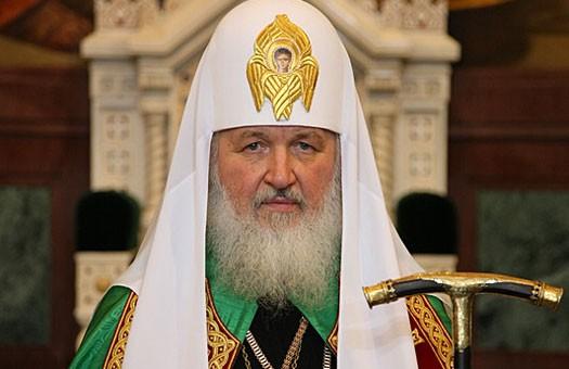 Ответ Патриарха Кирилла