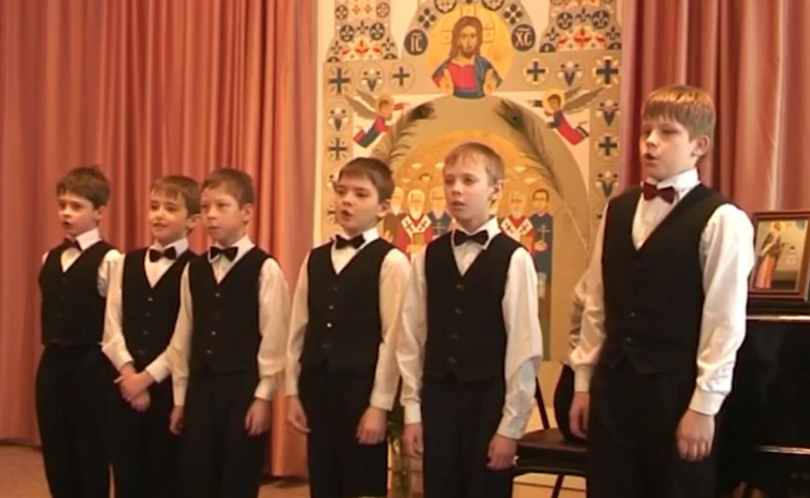 День Павлина милостивого 2012