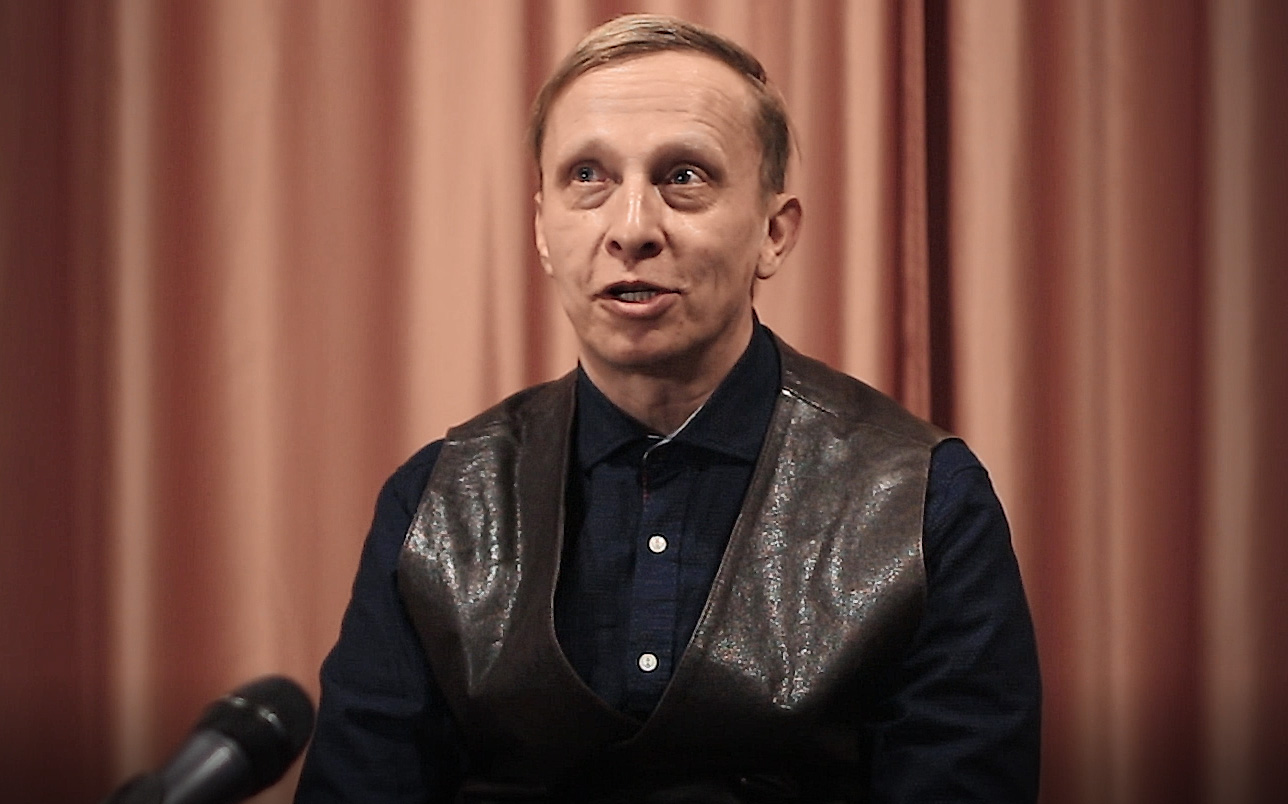 Иван Охлобыстин в гостях у детского дома «Павлин». Часть I.