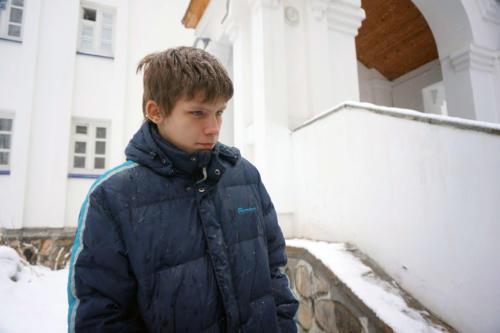 Уральская пасха