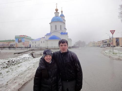 Смоленск 2012