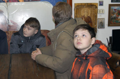 Музей Фёдора Конюхова
