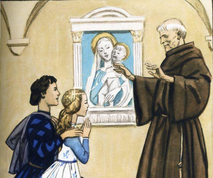Видео спектакля «Ромео и Джульетта»