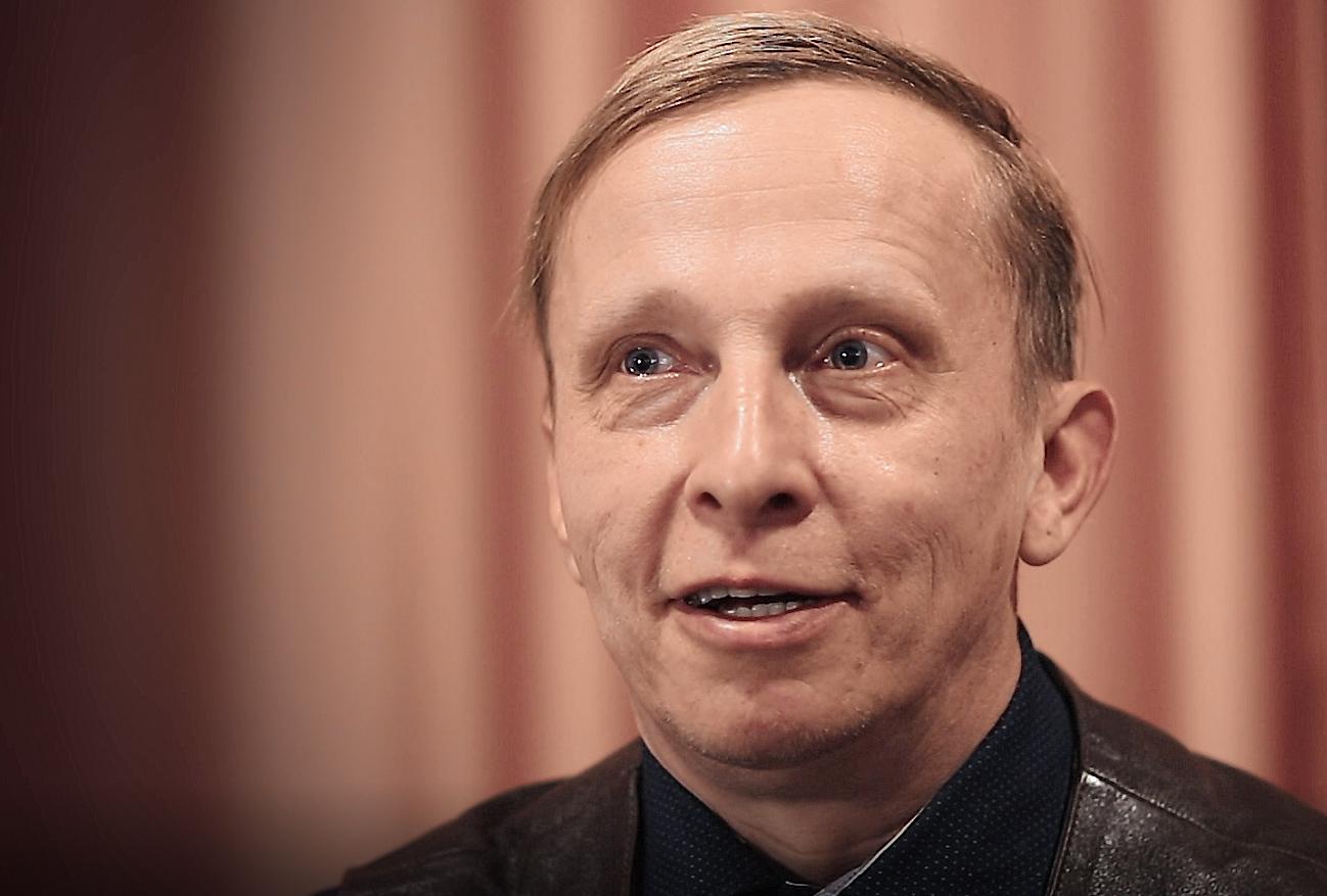 Иван Охлобыстин в гостях у детского дома «Павлин». Часть II.