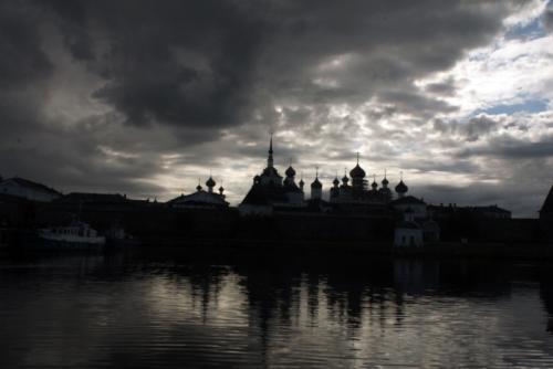 Соловки 2012